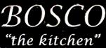 スペイン酒場 BOSCO the kitchen